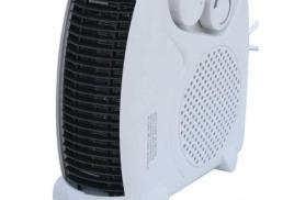 Зачем нужен тепловентилятор?