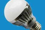 Почему мы выбираем светодиодные лампы?